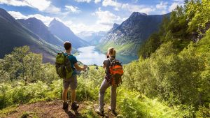 Adventure Travel: It's Not Only For That Youthful