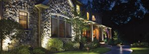 Extending Your Living Area With Outside Landscaping Lights