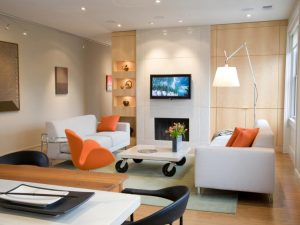 Living Room Lighting Options That Could Suit your needs