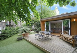How you can Enjoy Your Outside Space
