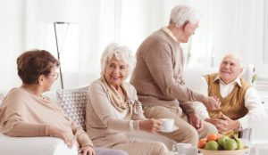 What's Aided Living? The Fundamentals of the Popular Senior Living Option