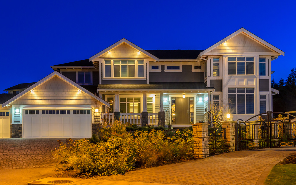 Outdoor Lights To Help Your House Be