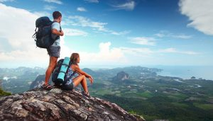 Adventure Travel – Benefit from the Heart Pounding Adventures