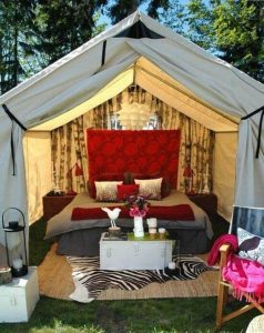 New Trends in Garden Retreats – Designing The Right Outdoor Bed room