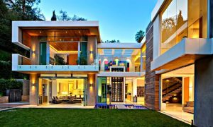 Best Contemporary Home Design