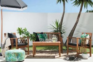 Seek the Right Outdoor Furniture for your House