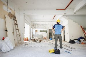 Home Remodeling Versus Home Renovation