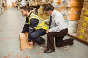 Safety in the Workplace: Aspects to Review