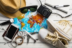 Occasion Travel Gadgets