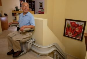Let the Stairlift Experts Help You Get the Right One