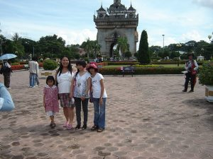 Some Of The Best Attractions To Visit When On Holiday In Vientiane